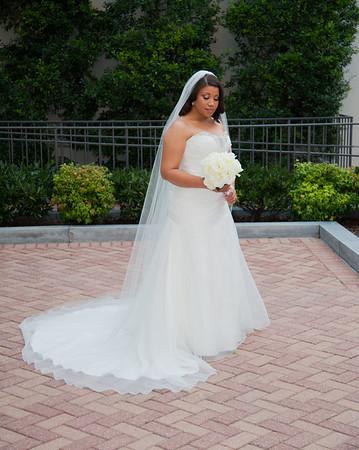 Alyshia Bridal