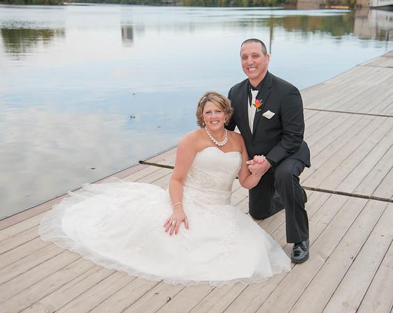 Bill and Ashley_wedding